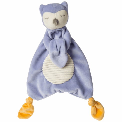 Leika Little Owl Lovey Personalized