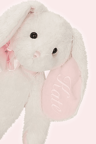 Loppy Longears Personalized Bunny