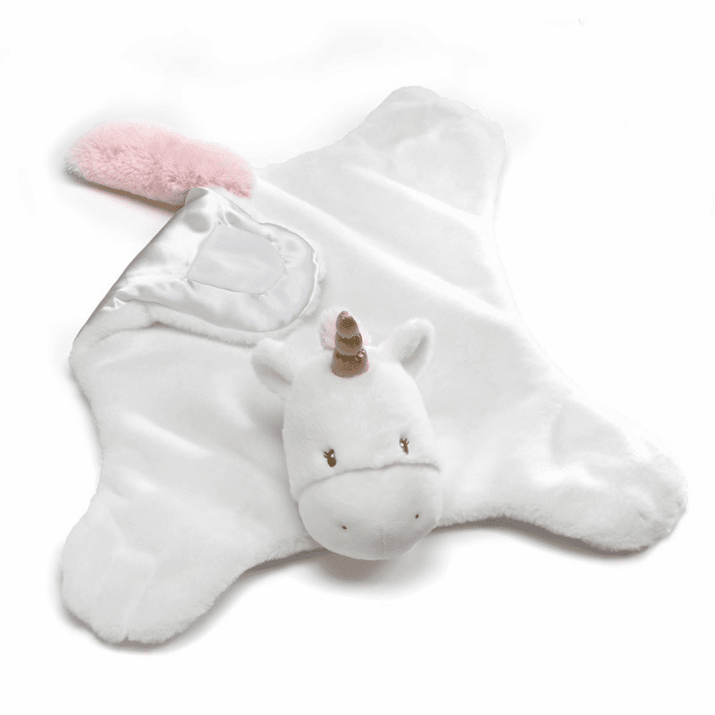 Luna Unicorn Comfy Cozy Personalized