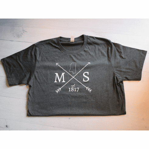 Mississippi Established T-Shirt