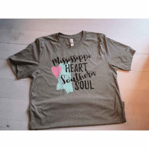 Mississippi Heart Southern Soul
