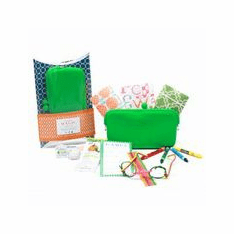 Mommy's Magic Kit - Green