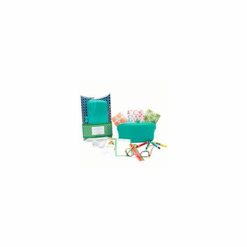 Mommy's Magic Kit Teal