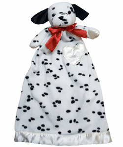 Personalized Lovie Domino Puppy