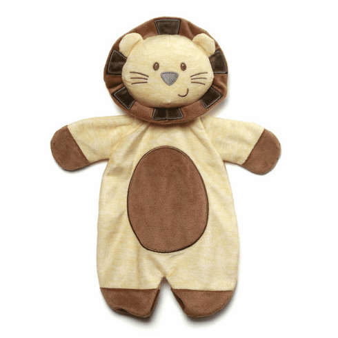Playful Pals Lion Lovey Personalized