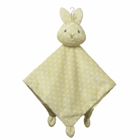 Roly Polys Bunny Lovey Personalized