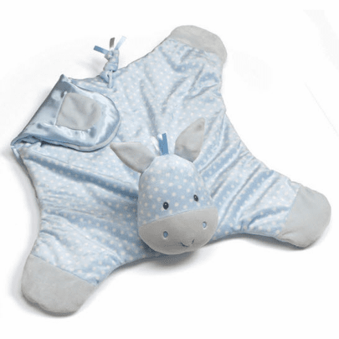 Roly Polys Horse Comfy Cozy Personalized