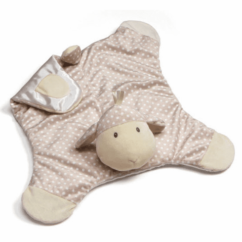 Roly Polys Lamb Comfy Cozy Personalized