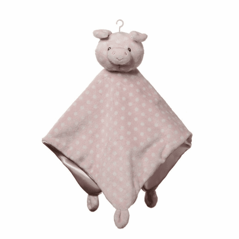 Roly Polys Pig Lovey Personalized