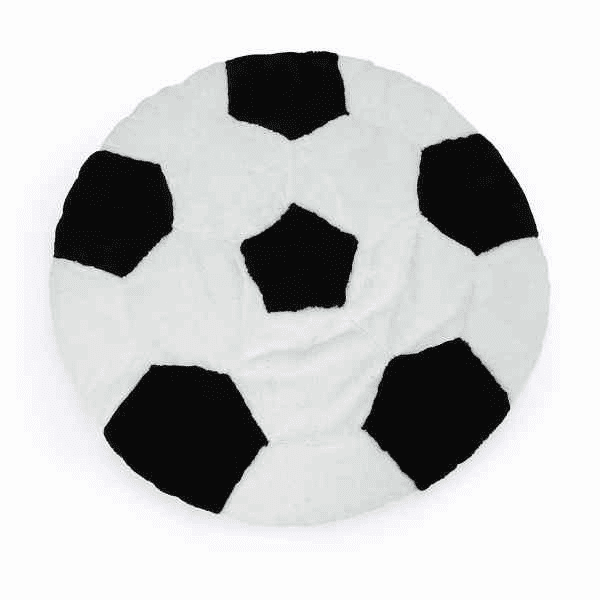 Soccer Comfy Cozy Personalized