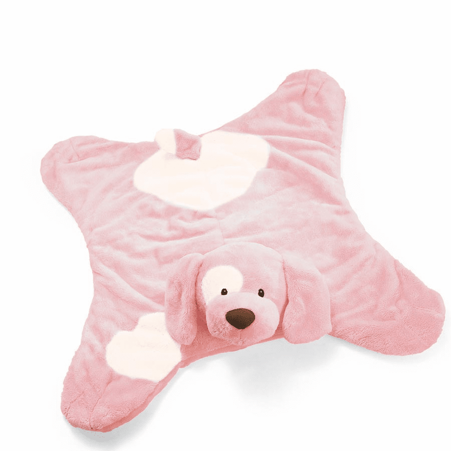 Spunky Comfy Cozy Pink Personalized