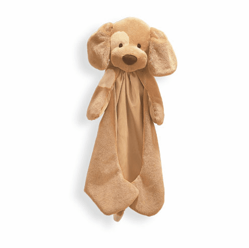 Spunky Puppy Huggybuddy (Beige/Brown)