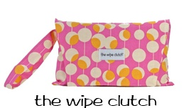 The Wipe Clutch Personalized
