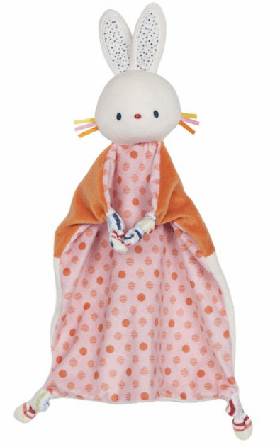 Tinkle Crinkle Bunny Lovey Personalized