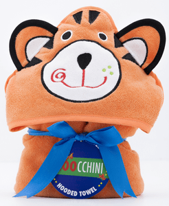 Zoocchini Personalized Hooded Towels