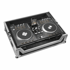 MARATHON ® FLIGHT ROAD CASE ™ Case MA-IDJ3 - Case to Hold 1 x Numark IDJ3 iPod Mixer Station Controller