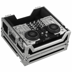 MARATHON ® FLIGHT ROAD CASE ™ MA-4MX Case to hold 1 x Hercules 4MX Digital Music Controller