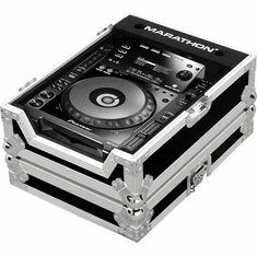 MARATHON ® FLIGHT ROAD CASE ™ MA-CDJ900 CASE FOR PIONEER CDJ900, AND ALL OTHER LARGE FORMAT CD / DIGITAL TURNTABLES