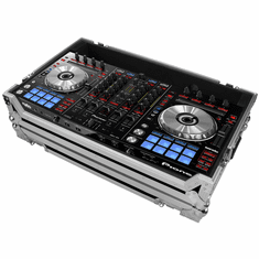 MARATHON ® FLIGHT ROAD CASE ™ MA-DDJSX CASE TO HOLD 1 X PIONEER DDJ SX SERATO DJ MUSIC CONTROLLER