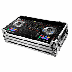 MARATHON ® FLIGHT ROAD CASE ™ MA-DDJSZW Case-to-Hold 1 x Pioneer DDJ SZ SERATO DJ USB Music Controller with Low-Profile WHEELS