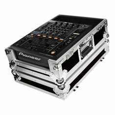 MARATHON ® FLIGHT ROAD CASE ™ MA-DJM900 Case to Fit x 1 Pioneer DJM-900 Nexus Club Mixer Controller