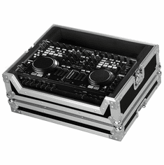MARATHON ® FLIGHT ROAD CASE ™ MA-DNMC6000 ™ Case to hold 1 x Denon DN-MC6000 Controller