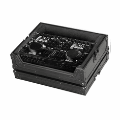 "MARATHON ® FLIGHT ROAD CASE ™ MA-DNMC6000BLK ™ ""BLACK Series"" - Case to hold 1 x Denon DN-MC6000 Controller"