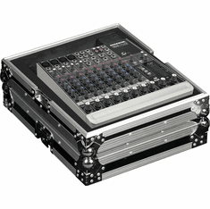 MARATHON ® FLIGHT ROAD CASE ™ MA-M14 ™ CASE FOR MACKIE 1202, 1402 MIXING CONSOLES OR ANY EQUAL SIZE MIXING CONSOLES, NON-RACK MOUNTABLE UNITS