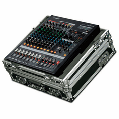 MARATHON ® FLIGHT ROAD CASE ™ MA-MGP12X CASE FOR YAMAHA MGP12X MIXING CONSOLE OR ANY EQUAL SIZE FORMAT MIXING CONSOLES