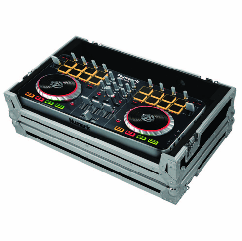 MARATHON ® FLIGHT ROAD CASE ™ MA-MIXTRACKPRO2 CASE TO HOLD 1 X NUMARK MIXTRACK PRO II ALL IN ONE SYSTEM