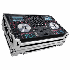 MARATHON ® FLIGHT ROAD CASE ™ MA-NV CASE TO HOLD 1 X NUMARK NV SERATO DJ MUSIC CONTROLLER