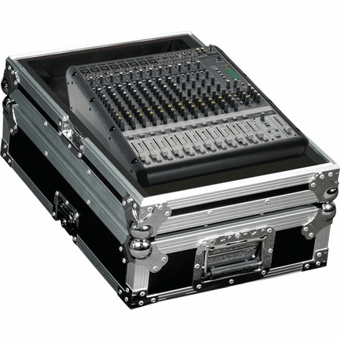 MARATHON ® FLIGHT ROAD CASE ™ MA-ONYX1220 CASE FOR ONYX 1220 MIXING CONSOLE OR ANY EQUAL SIZE MIXING CONSOLES