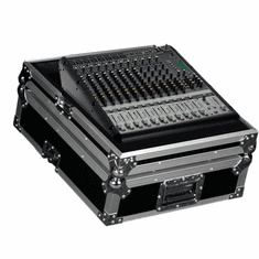 MARATHON ® FLIGHT ROAD CASE ™ MA-ONYX1620 CASE FOR MACKIE ONYX 1620 MIXING CONSOLE OR ANY EQUAL SIZE MIXER
