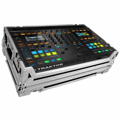 MARATHON ® FLIGHT ROAD CASE ™ MA-TKS8 CASE TO HOLD 1 X TRAKTOR KONTROL S8 MUSIC CONTROLLER
