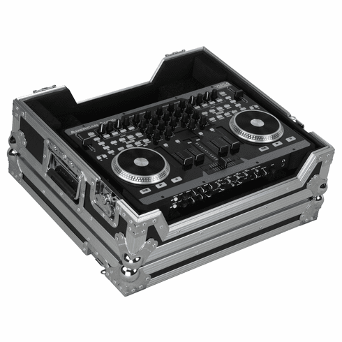MARATHON ® FLIGHT ROAD CASE ™ MA-VMS4 ™ Case to hold 1 x American Audio VMS4 Music Controller