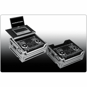 MARATHON ® FLIGHT ROAD CASES ™ COMPUTER & MEDIA CONTROLLER CASES - AMERICAN AUDIO MIDI, HARDWARE & SOFTWARE CONTROLLER CASES