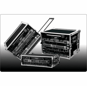 MARATHON ® FLIGHT ROAD CASES ™ DELUXE EFFECT RACK PRODUCTS