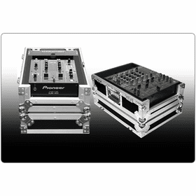 MARATHON ® FLIGHT ROAD CASES ™ DJ MIXER UNIVERSAL CASES