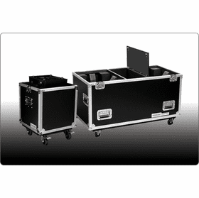 MARATHON ® FLIGHT ROAD CASES ™ for LIGHTING & MOVING HEAD CASES