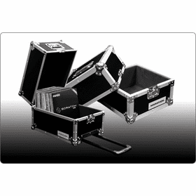 MARATHON ® FLIGHT ROAD CASES ™ FOR LP's / RECORD CASES & STORAGE