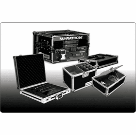 MARATHON ® FLIGHT ROAD CASES ™ FOR MICROPHONES & ACCESSORIES