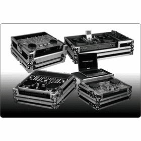 MARATHON ® FLIGHT ROAD CASES ™ FOR MIDI HARDWARE / SOFTWARE CONTROLLER & LAPTOP CASES
