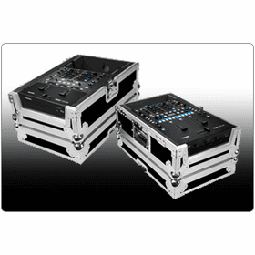 MARATHON ® FLIGHT ROAD CASES ™ FOR RANE DJ MIXERS