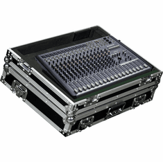 MARATHON ® FLIGHT ROAD CASES ™ MA-CFX16 CASE FOR MACKIE CFX16 MIXING CONSOLE OR ANY EQUAL SIZE FORMAT MIXING CONSOLES