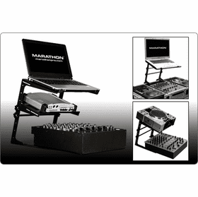 MARATHON ® LAPTOP STANDS