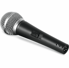 MARATHON ® MA-59S ™ Cardioid Dynamic Vocal Microphone with ON/OFF Switch