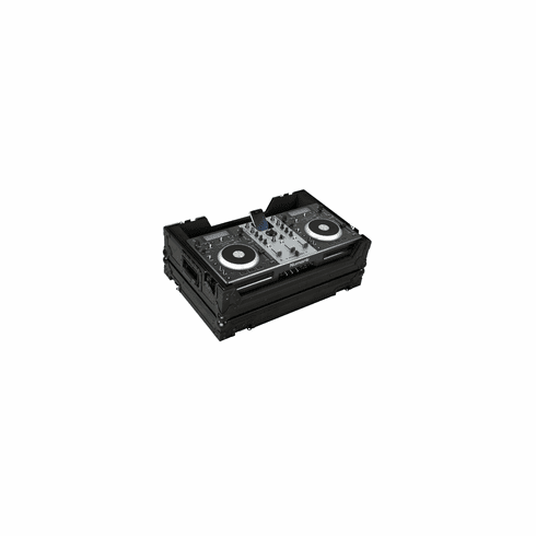 "MARATHON ® MA-MIXDECKBLK ""BLACK Series"" Case to hold 1 x Numark Mixdeck All In One System"