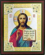 Christ the Teacher, Orthodox Magnet Icon