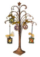 Display Tree For Your Favorite Ornaments