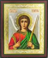 Guardian Angel,  Orthodox  Magnet Icon